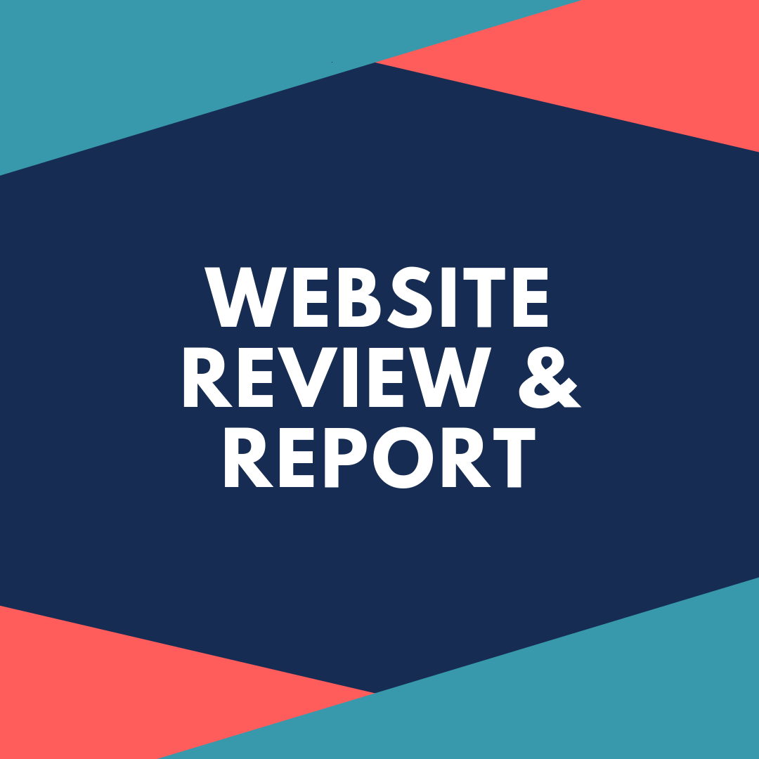 Image of Website Review