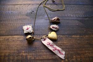"""Image of Collana """"Amuleto"""""""