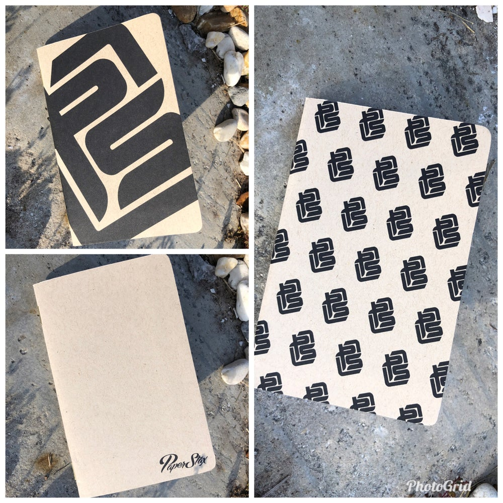 Image of 3pk of PS Pattern Pocket Notebook