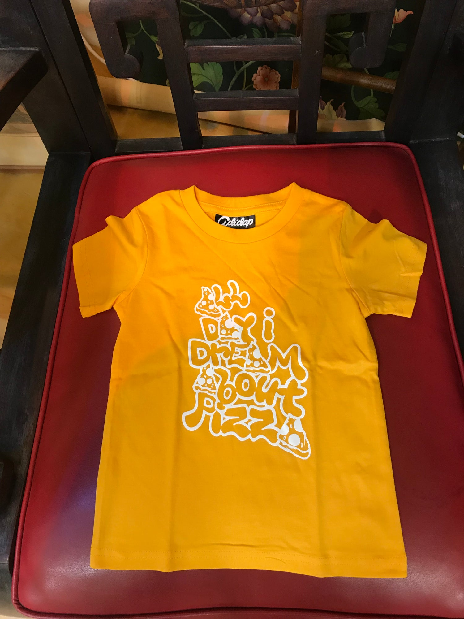 Image of Basic Logo kids t-shirt(8-12)