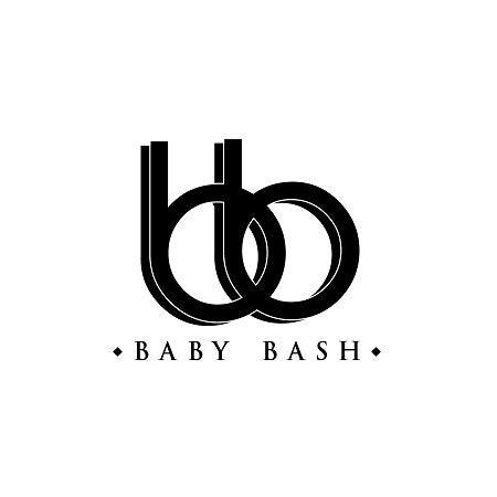 Image of Baby Bash Tee Black or White T-Shirt FREE CD WITH EVERYORDER