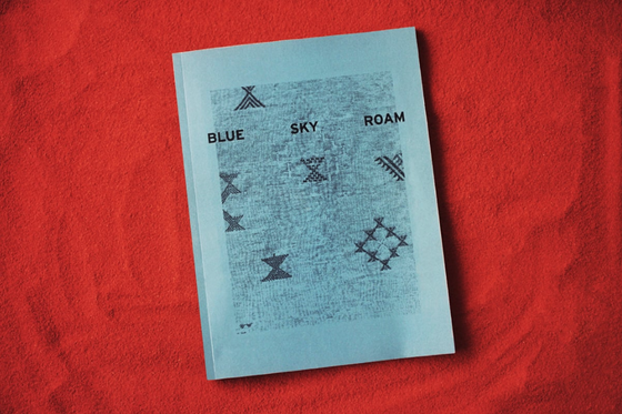 Image of Blue Sky Roam