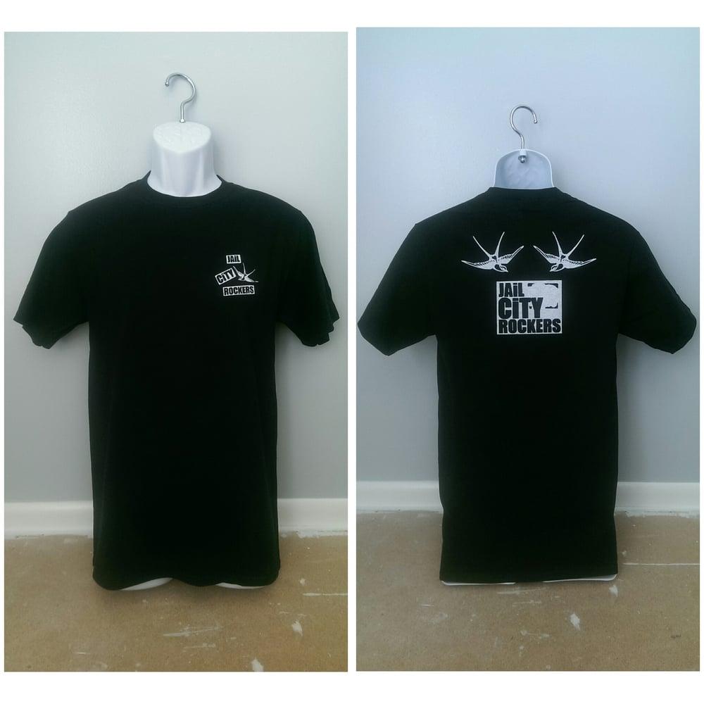 Image of Jail City T Shirt
