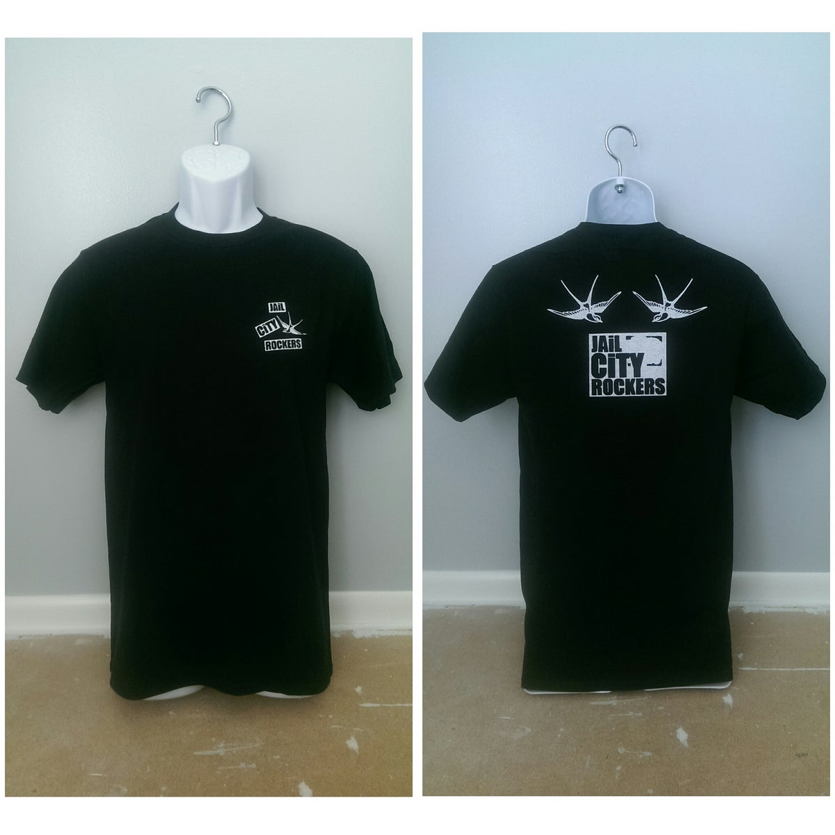 Image of Jail City T Shirt