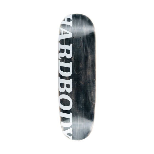 "Image of HARDBODY LOGO BEAST - 9"" -  DECK"