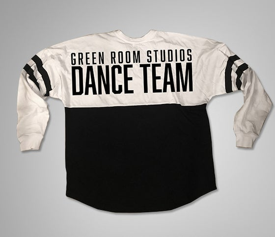 Image of Spirit Jersey