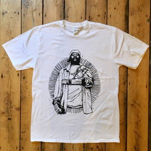 Image of Ghostface Killah - Iron Fist Tee