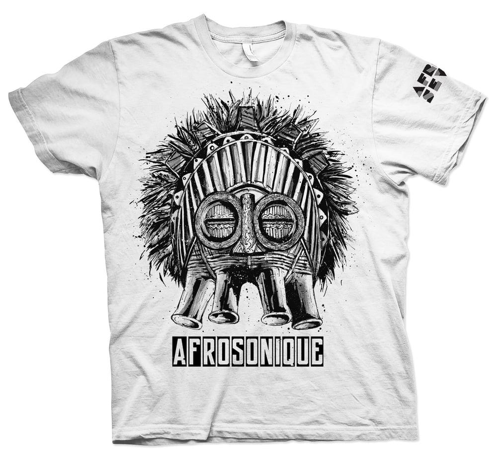 Image of Africa Seven Presents Afrosonique