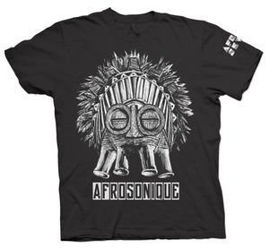 Image of Africa Seven Presents Afrosonique