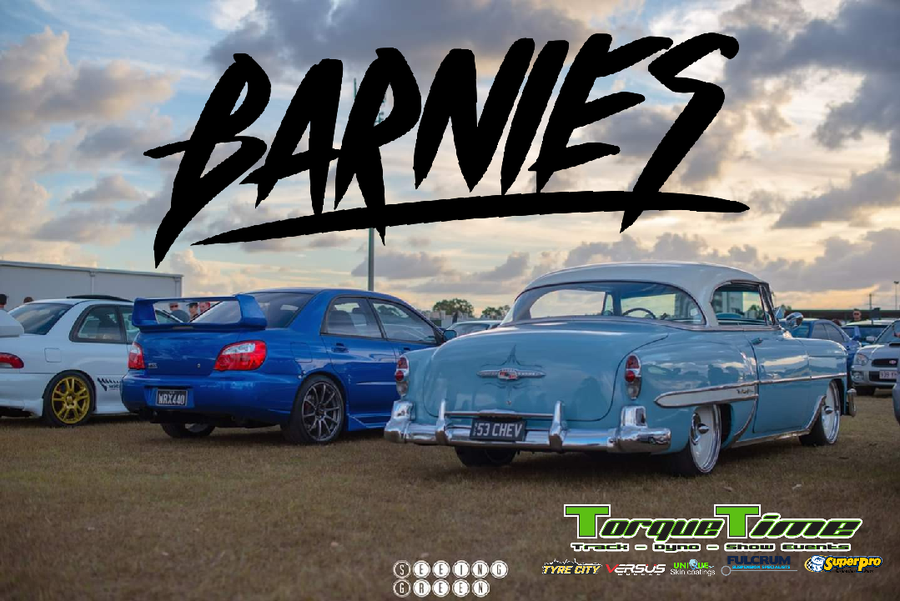 Image of Barnies merchandise