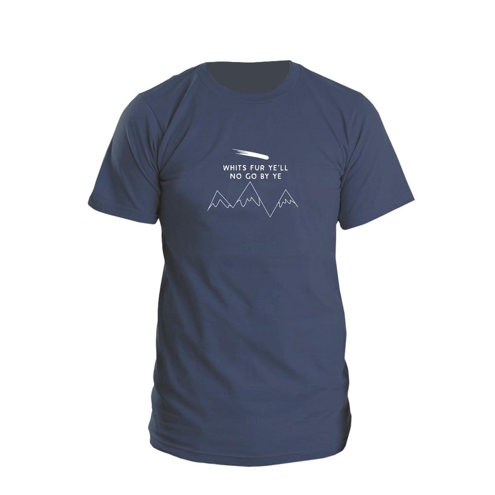 Image of Whits fur ye <html>  <br>  </html> (Tshirt)