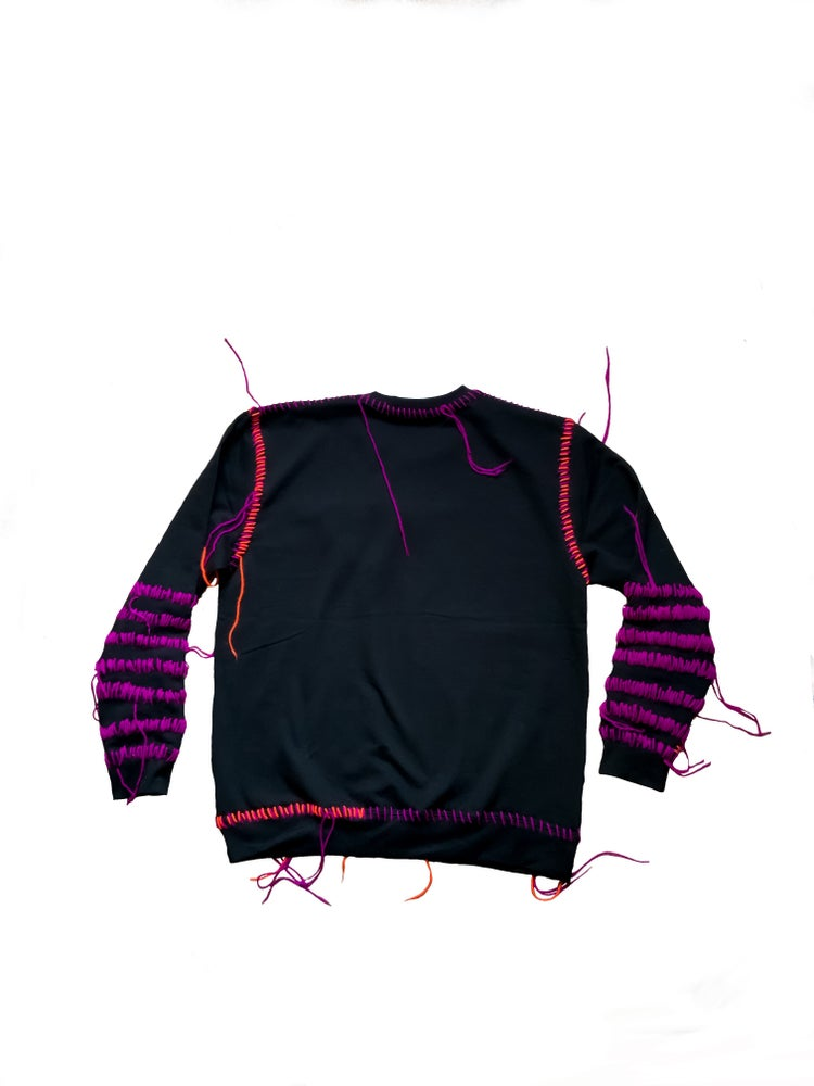 Image of HEARTBREAKER JUMPER