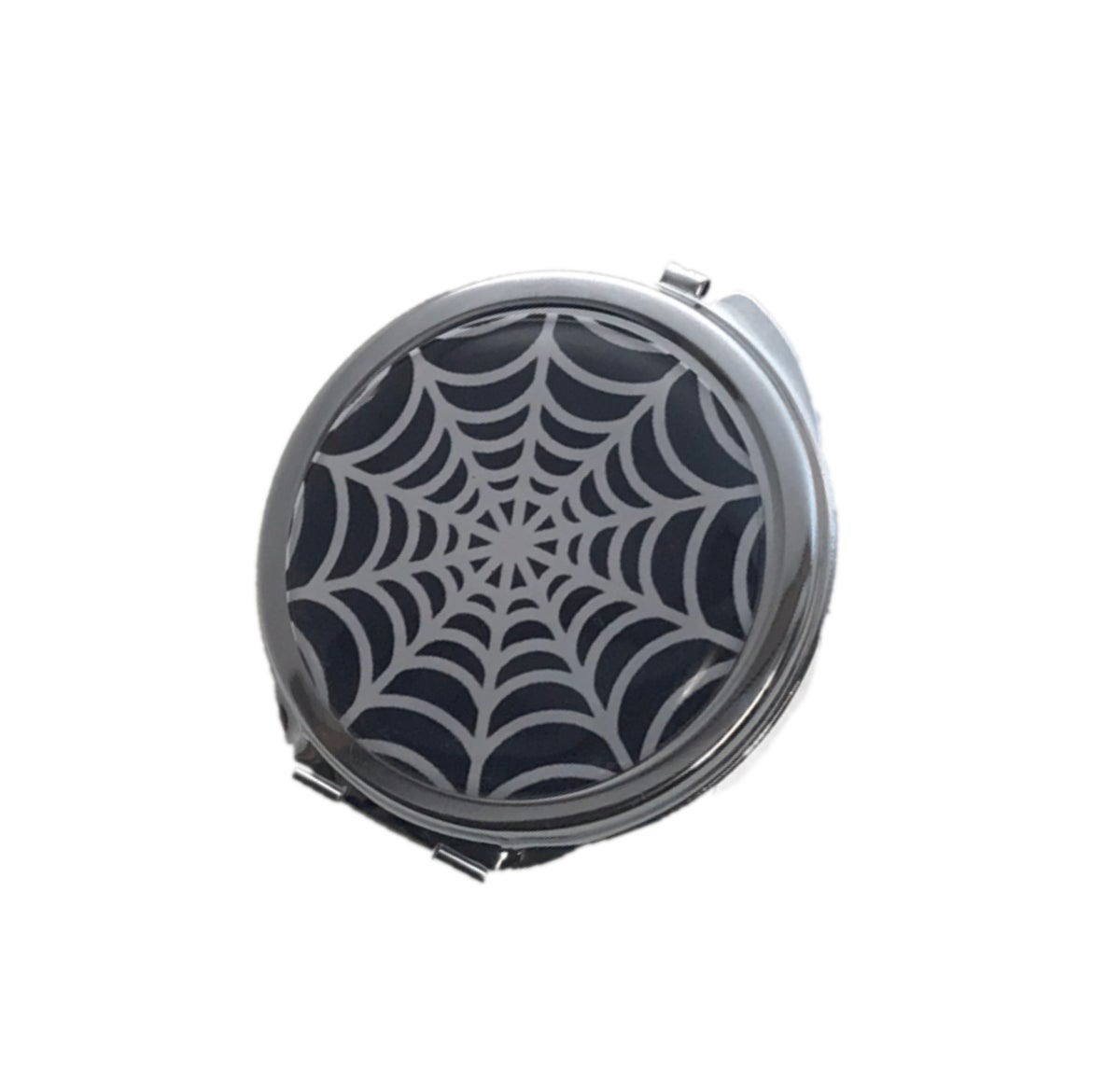 Image of Ghoulish Compact Mirror