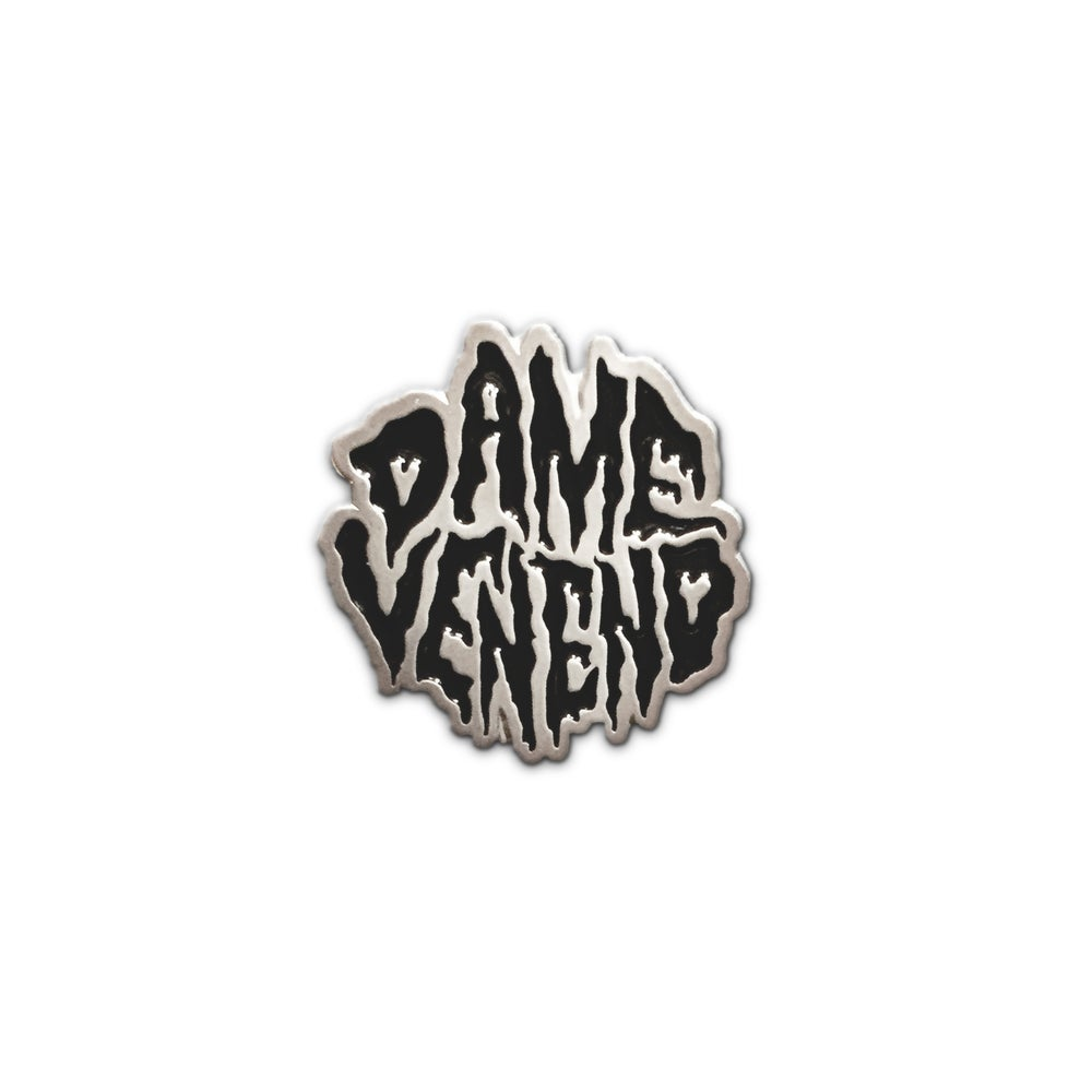Image of DAME VENENO - pin -