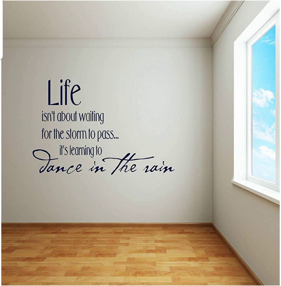 Image of  Custom Wall Decal/Vinyl