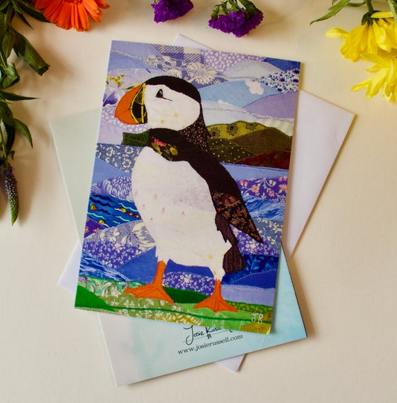 Image of Puffin/Pal