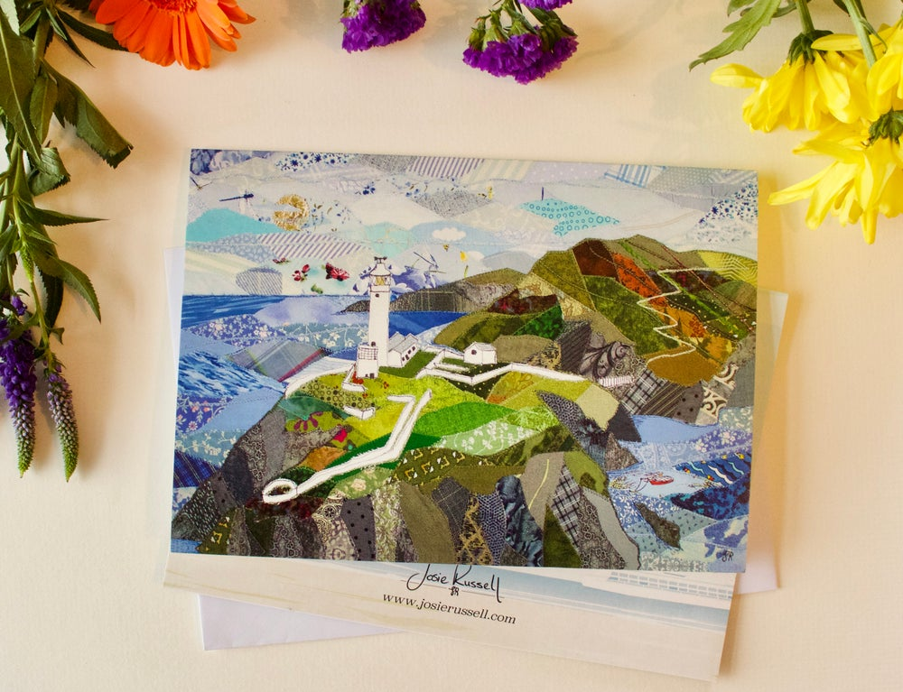 Image of South Stack/Ynys lawd