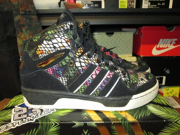 "adidas Altitude High ""Big Sean"" *PRE-OWNED* - FAMPRICE.COM by 23PENNY"