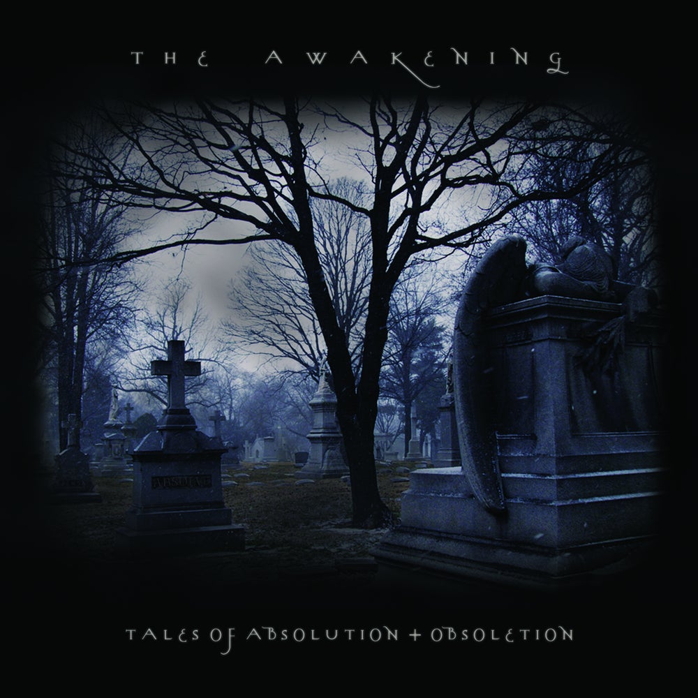 Image of The Awakening - Tales Of Absolution + Obsoletion (CD)