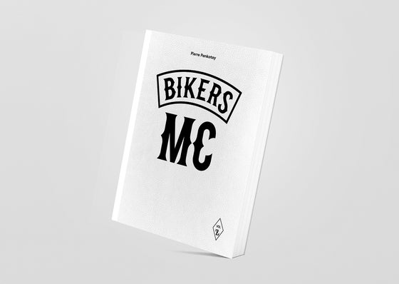 Image of BIKERS MC Volume 2