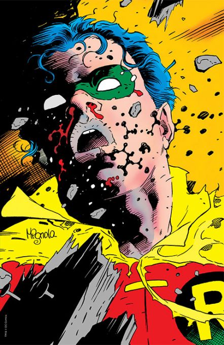 Image of Batman #428 Foil Variant Jim Starlin