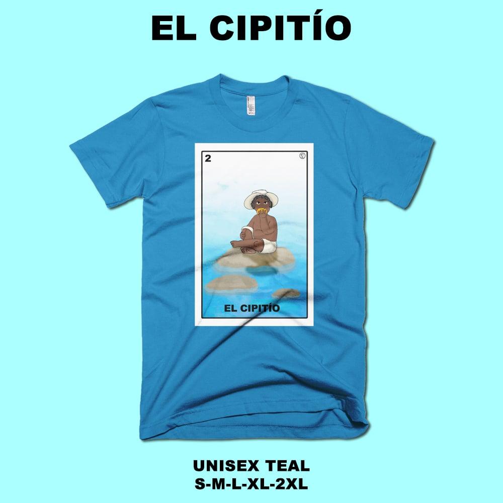 Image of Lotería Salvadoreña - 02 El Cipitío
