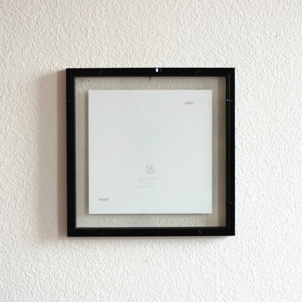 Image of Flortal (framed)