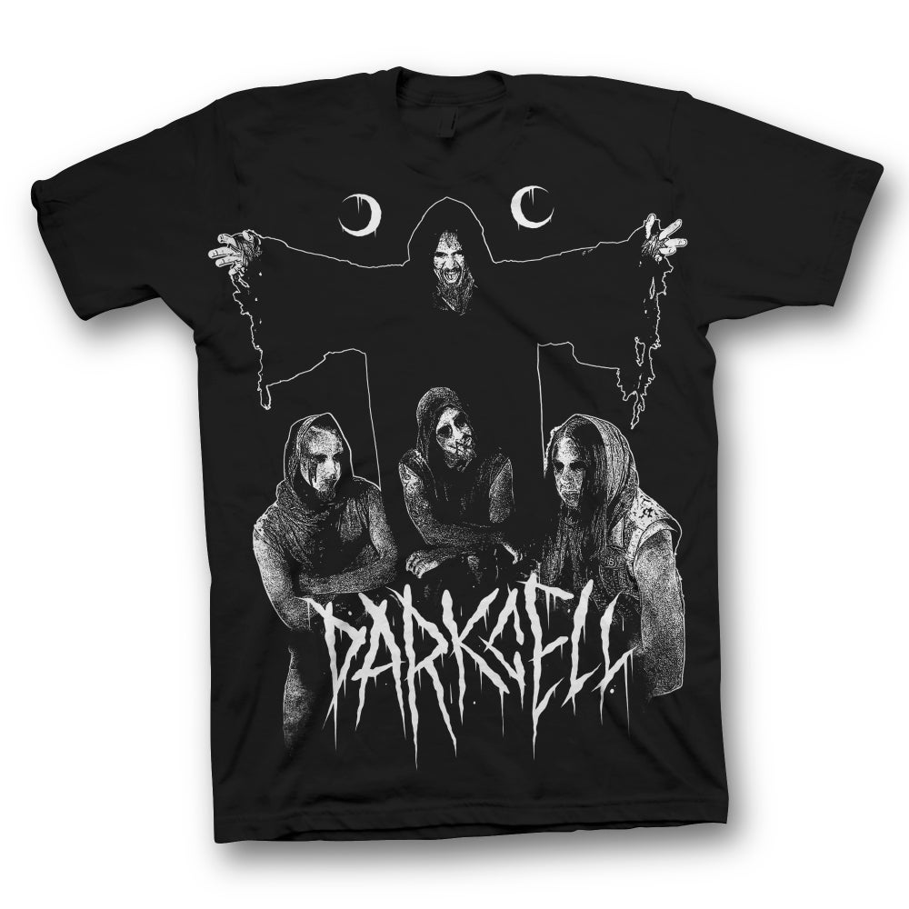 Image of Album Cover Tee [pre-order]