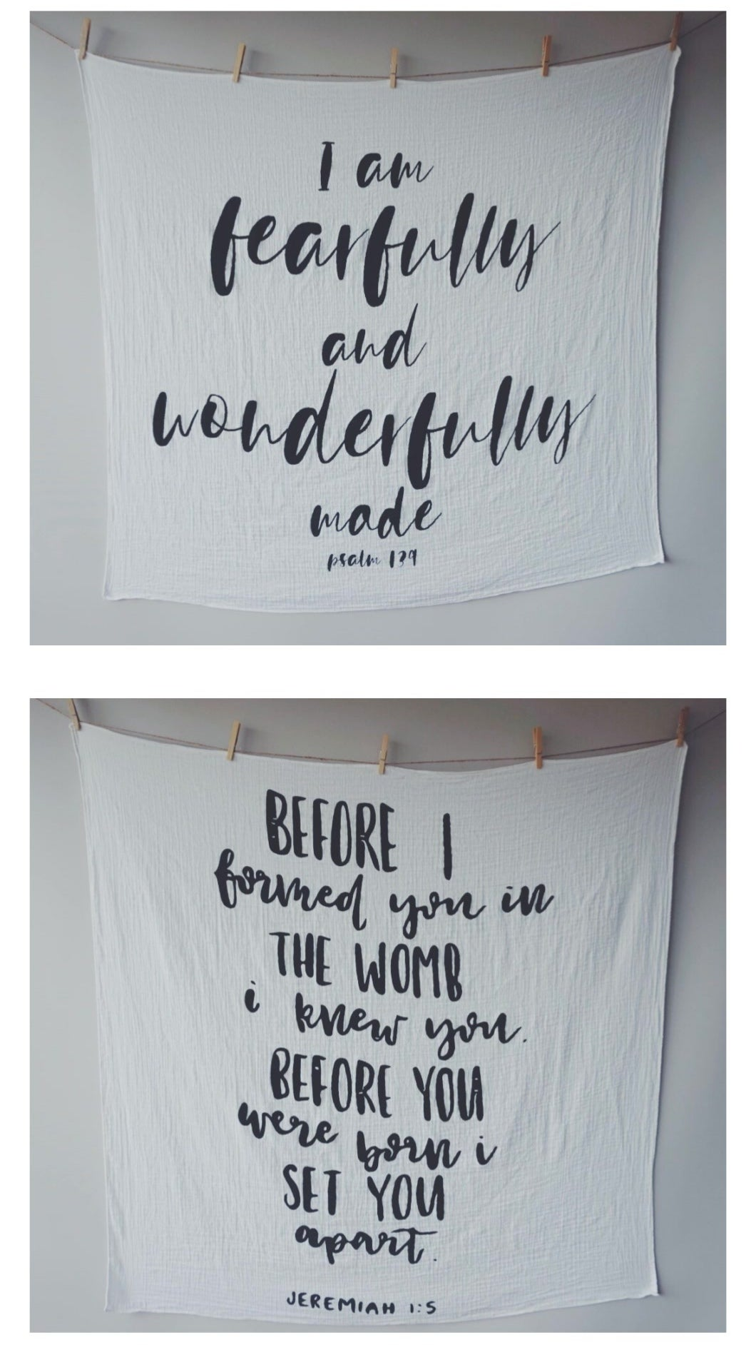 Image of Scripture Swaddles