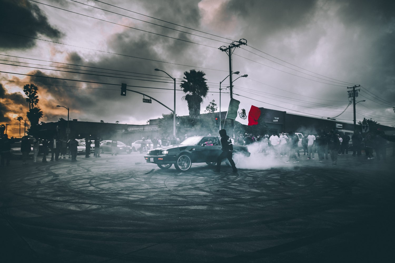 Image of ¡Viva Mexico!