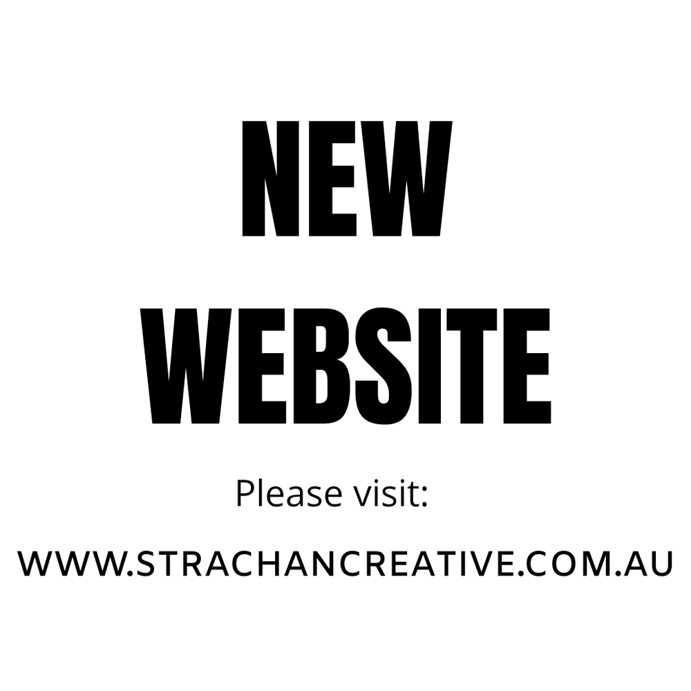 Image of PLEASE VISIT THE NEW WEBSITE