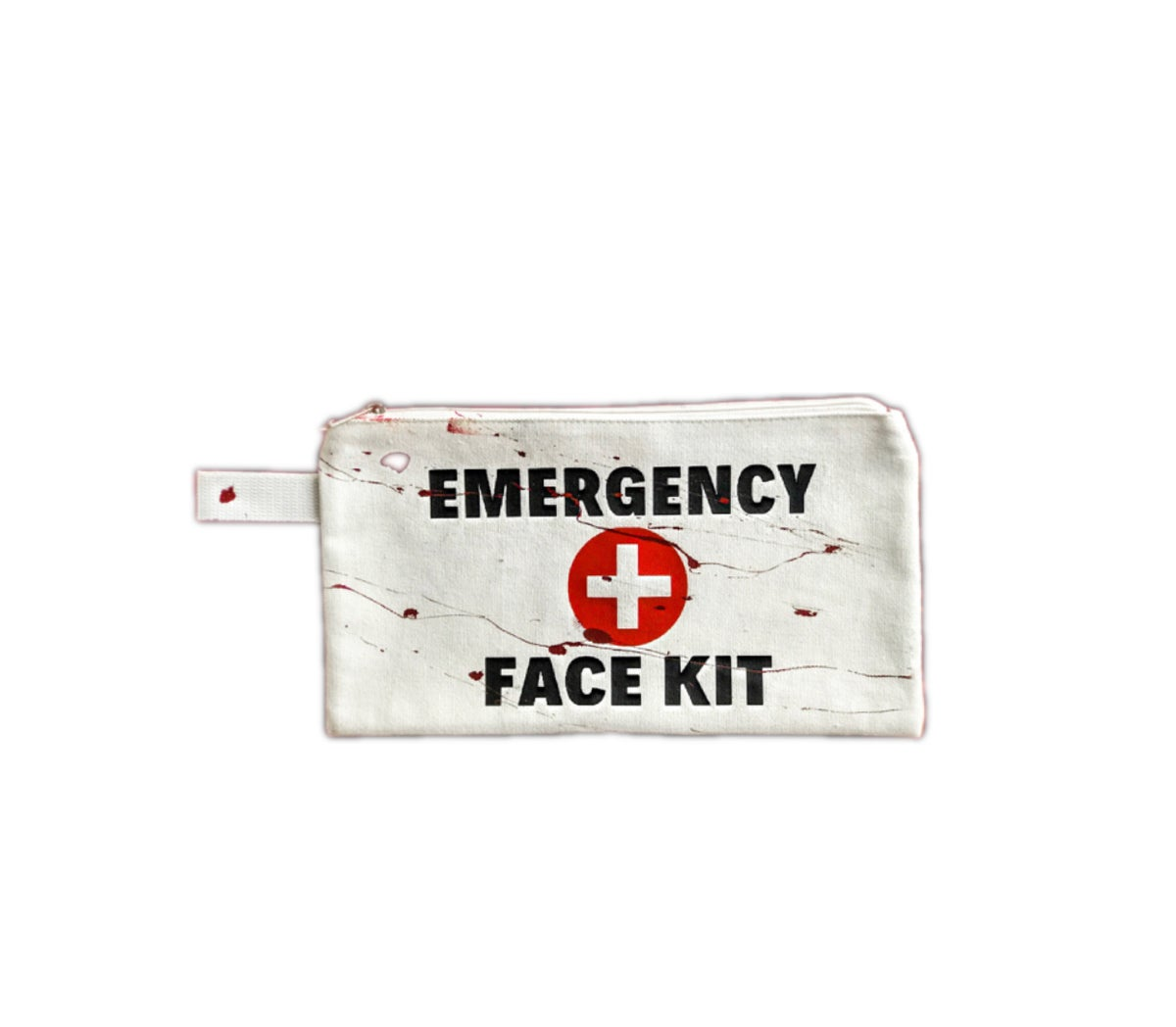 Image of Emergency F*Kit Mean Makeup Bag