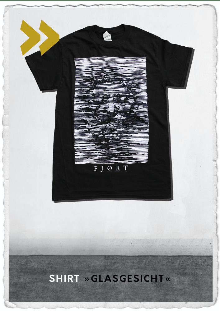 Image of Shirt 'Glasgesicht'