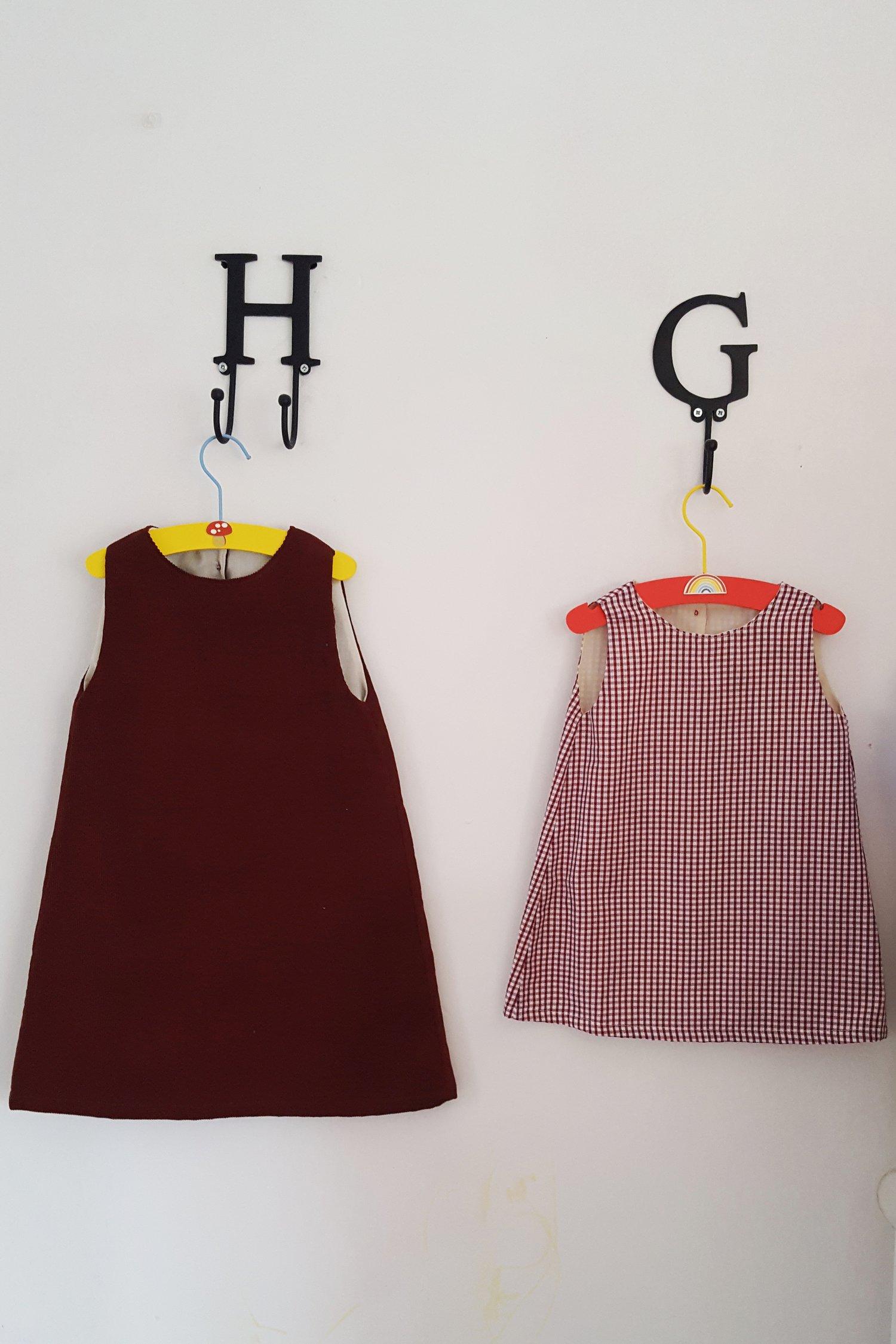 Image of Suzy shift dress