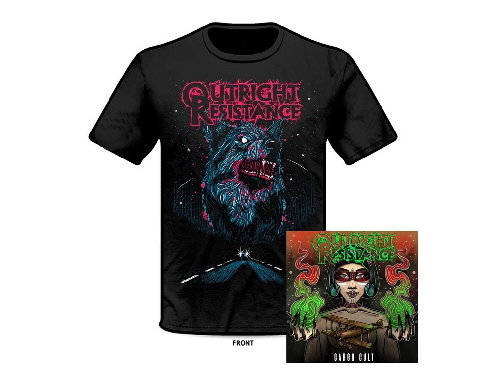 Image of Cargo Cult Bundle Two