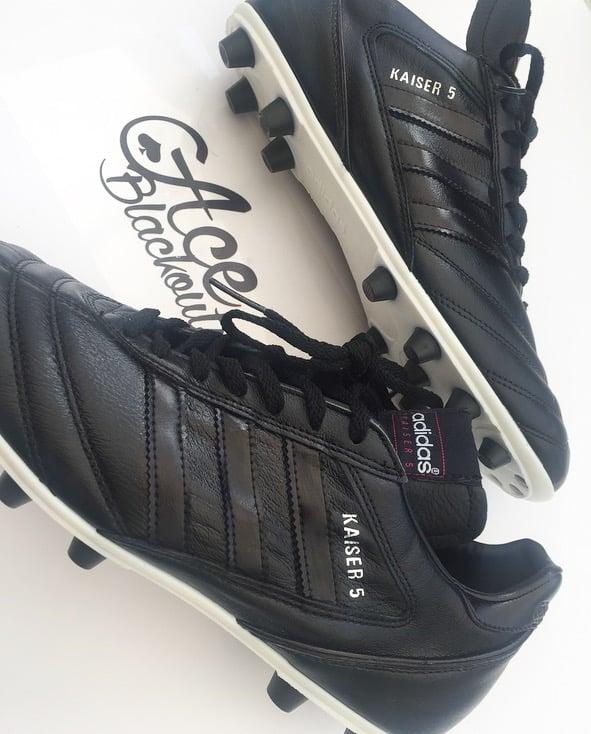 Image of Adidas Kaiser Liga FG Mens (Academy Acceptable)