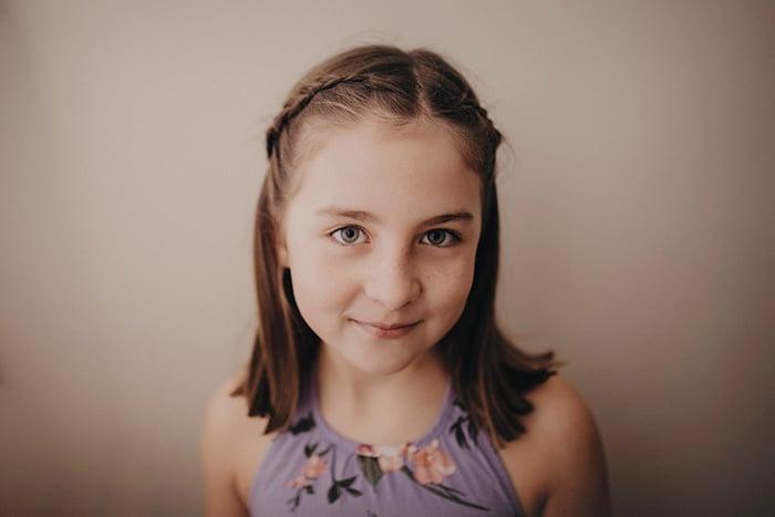 Image of In Studio Mini Portrait Sessions for Children
