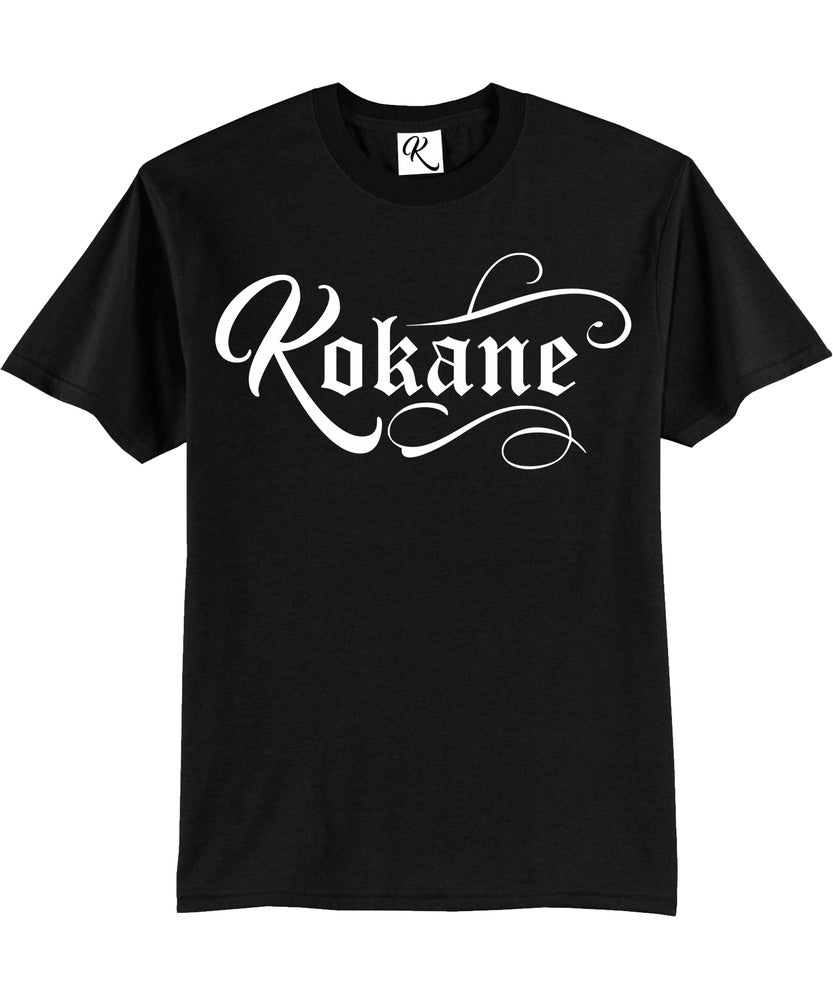 Image of  STREET KOKANE T-SHIRT