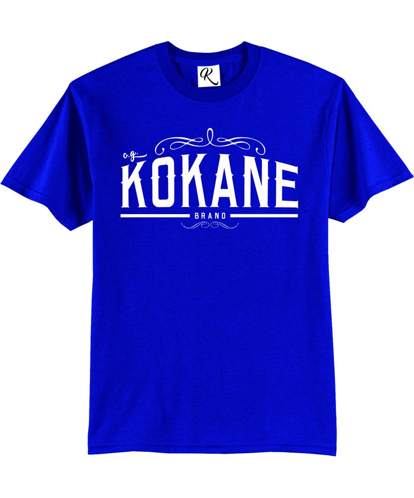 Image of O.G. KOKANE T-SHIRT