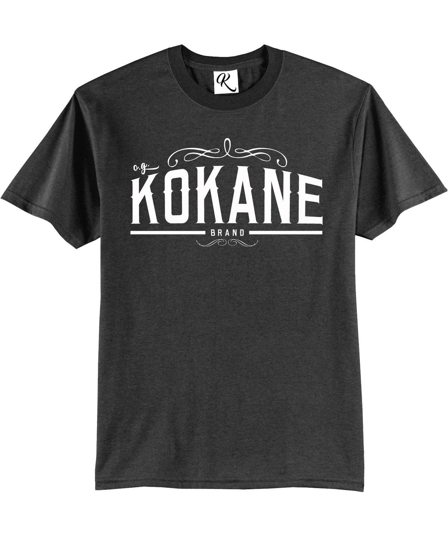 Image of O.G. KOKANE T-SHIRT