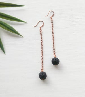 Image of Es(scent)ial - Earrings