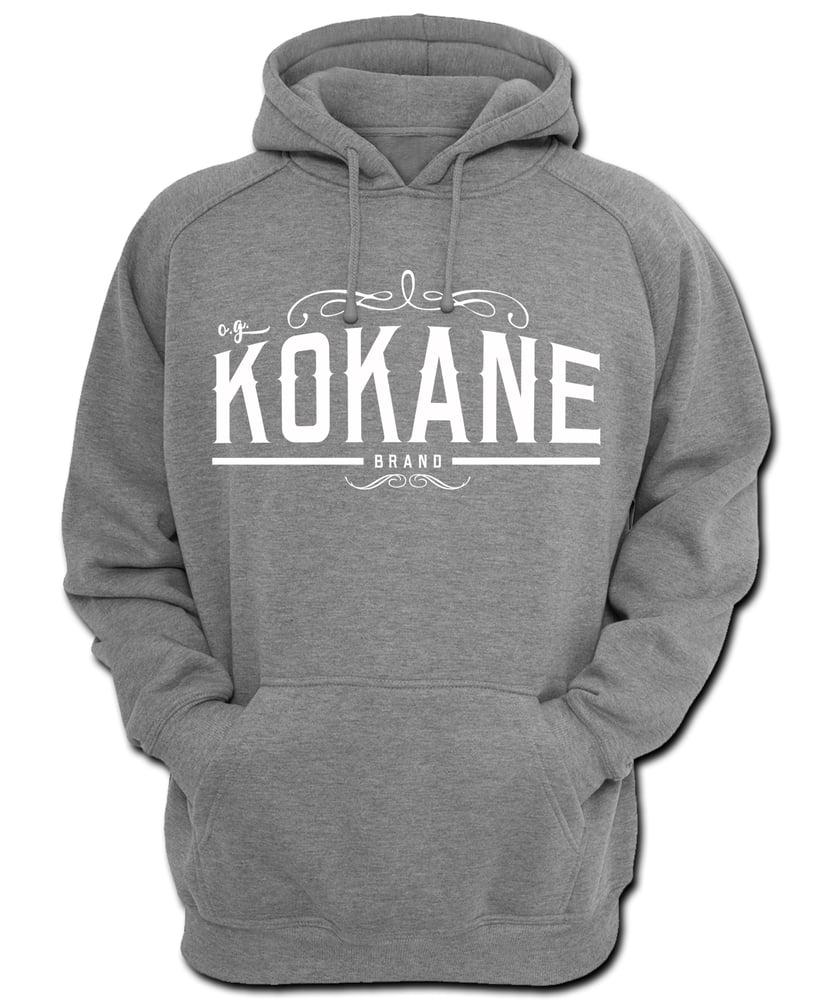 Image of O.G. KOKANE HOODIE
