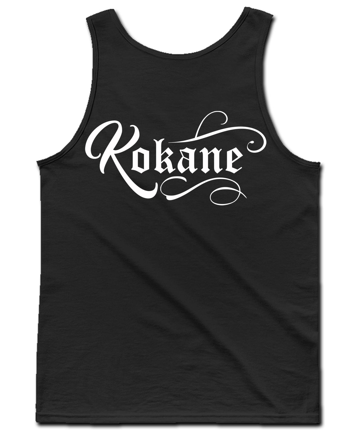 Image of STREET KOKANE TANK TOP