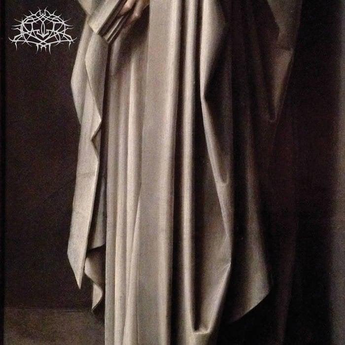 Image of Krallice - Ygg Huur LP