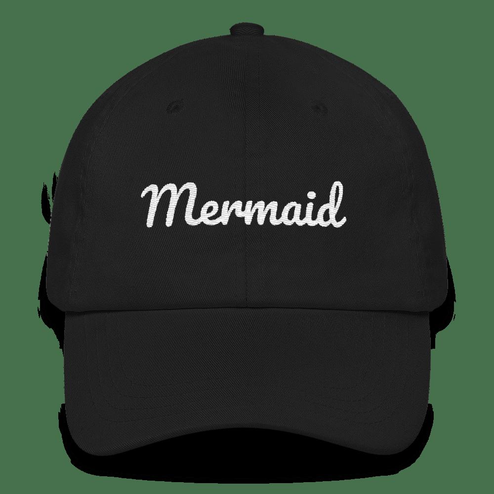 Image of Mermaid Hat