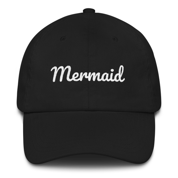 Image of Mermaid Hat