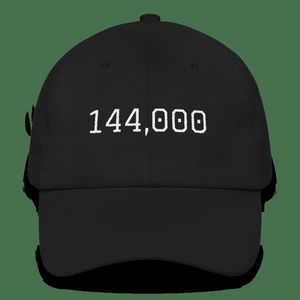 Image of 144k Hat