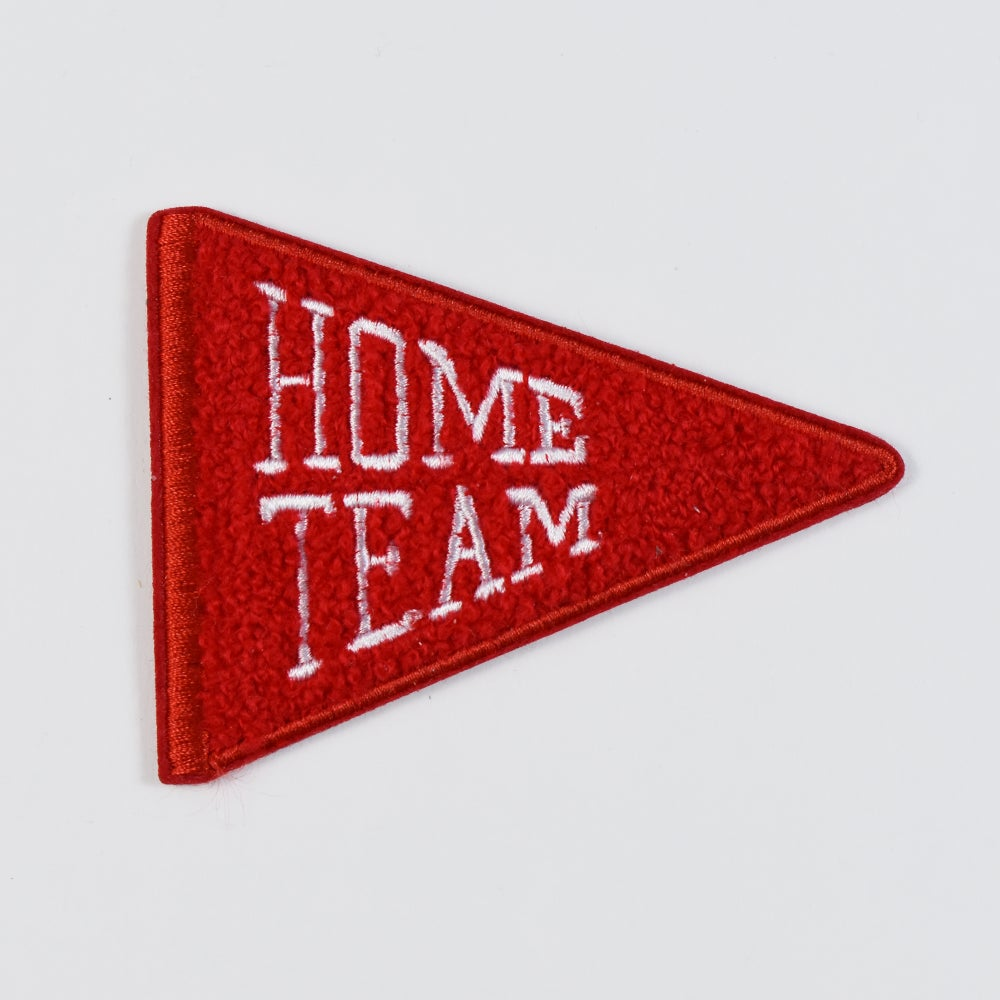 Image of Home Team Patch