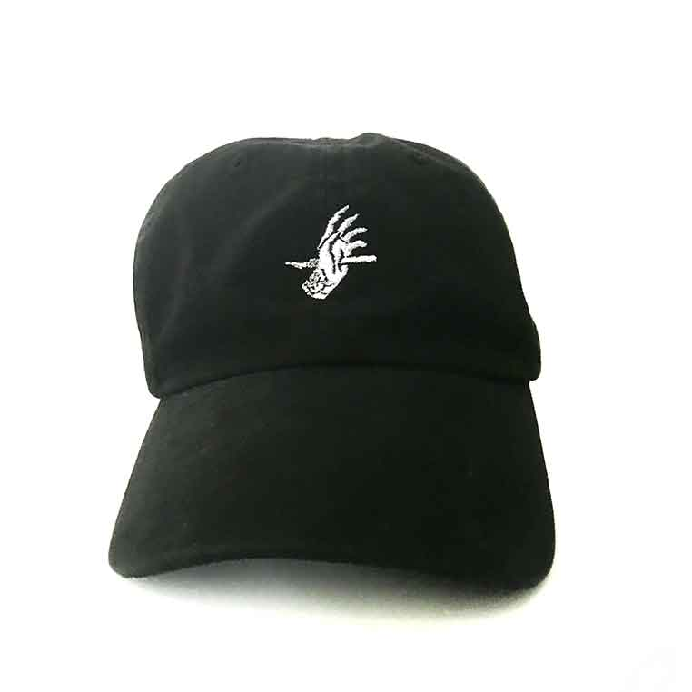 Image of Measure Twice - Dad Hat