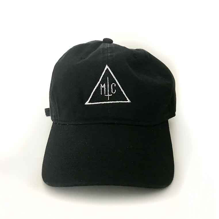 Image of Triangular - Dad Hat
